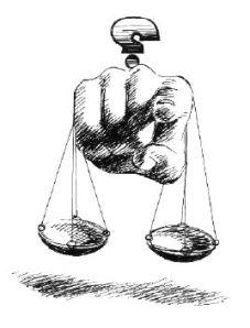 ترازوی-عدالت